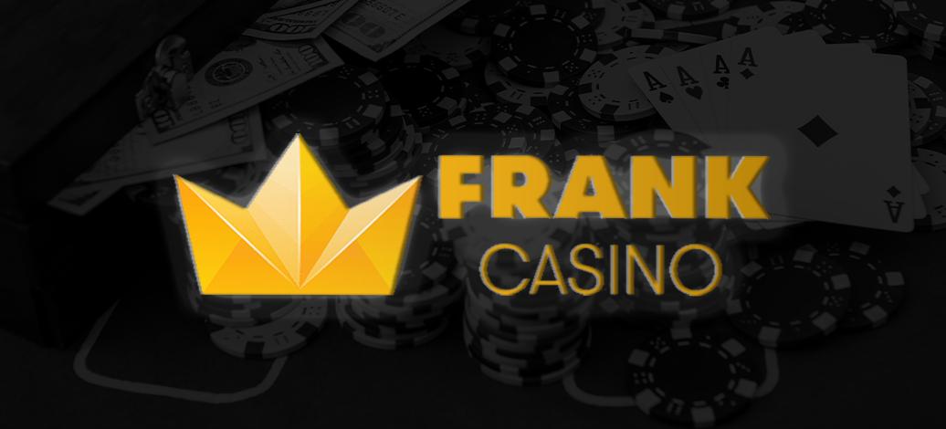 Франк казино: обзор и что делать украинским гемблерам